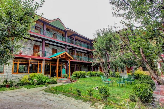 OYO 5095 Hotel Kalpna