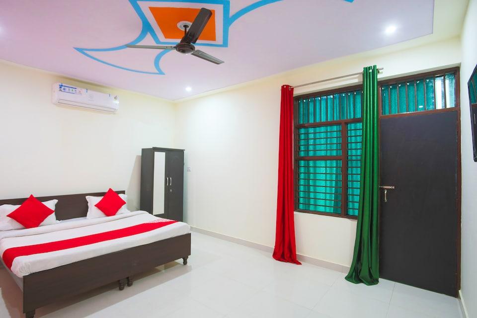 OYO 62980 Shiva Residency, Old Gurgaon, Gurgaon