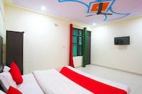 SPOT ON 62980 Shiva Residency