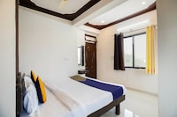 SPOT ON 62986 Hotel Shreeji Guest House & Restaurant SPOT