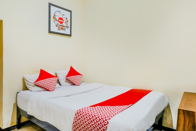 OYO 1851 Hotel Malang