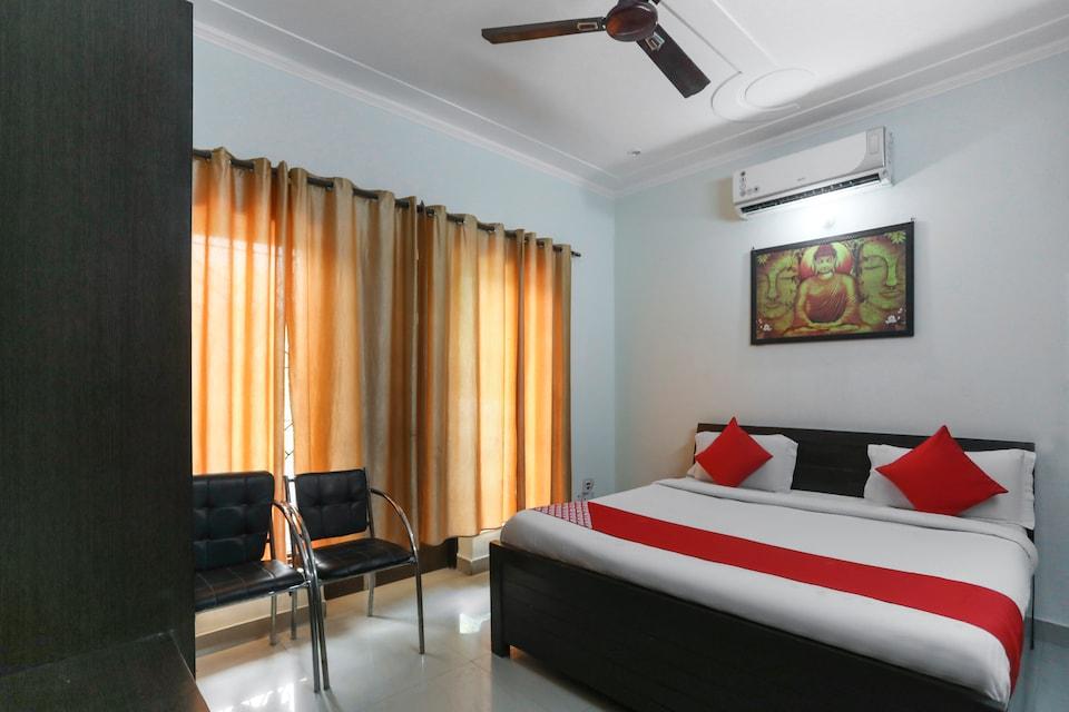 OYO 63022 Shree Residency