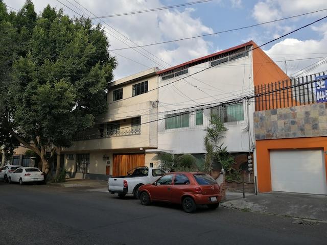 Capital O Suites Viveros De Coyoacán