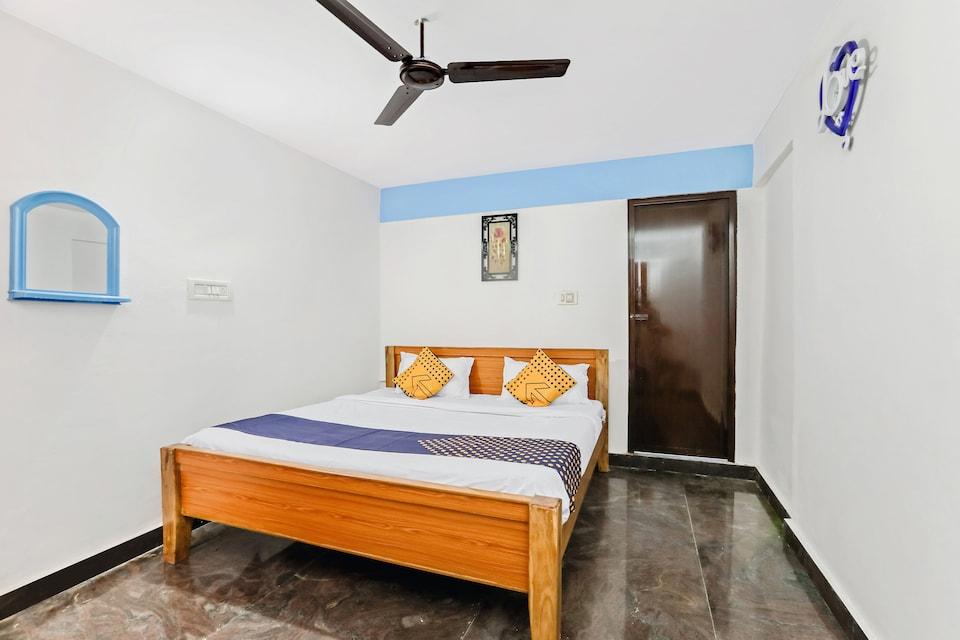 SPOT ON 63059 Niha Residency