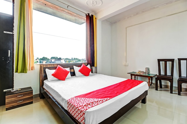 OYO 63068 Sangam Hotel & Restaurant