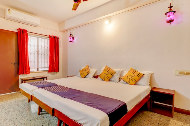 SPOT ON 63076 Hotel Sri Kaliyappa Lodge