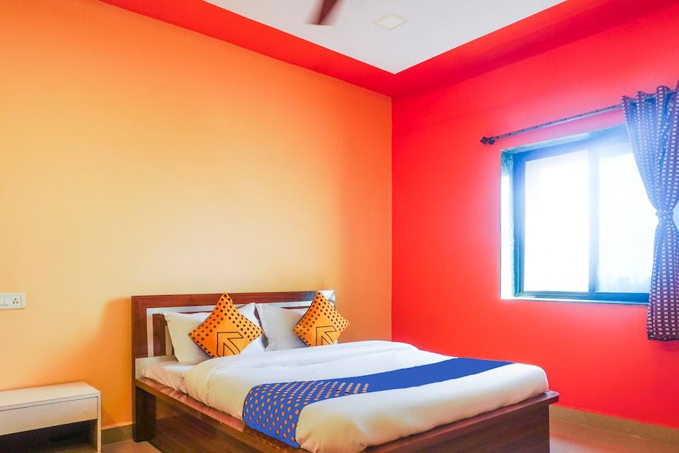 SPOT ON 63104 Hotel Mayank Palace