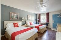 OYO Hotel Heber Springs Lakeside