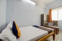 SPOT ON 63112 Grr Residency  SPOT