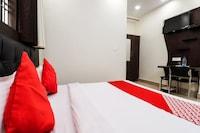 OYO 63123 Narmada Residency Deluxe Lodge & Restaurant Deluxe
