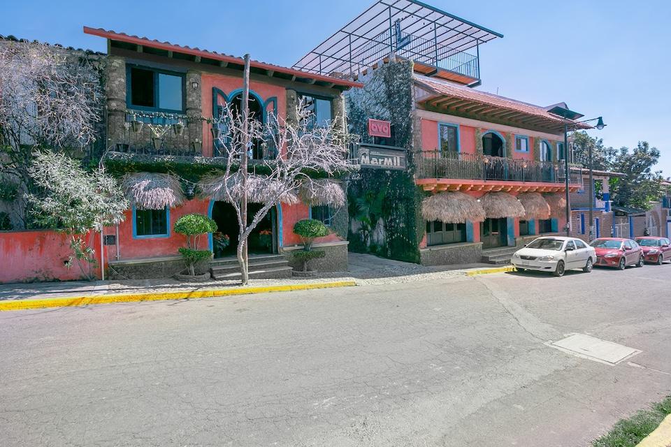 OYO Hotel Marmil