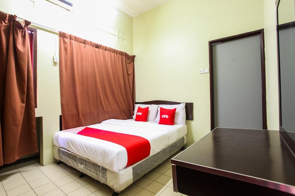 OYO 89549 Casavilla Hotel (city Centre) Taiping