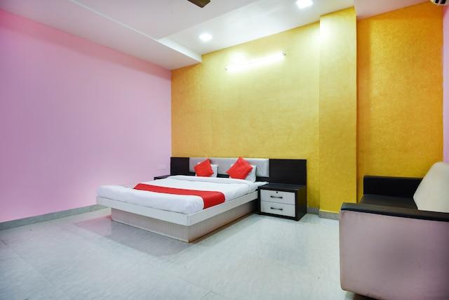 OYO 63177 Hotel Simran Heritage