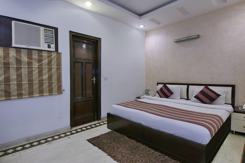 OYO 5114 Nagpal Palace -1