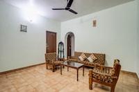 OYO Home 63196 Peaceful Studios Calangute
