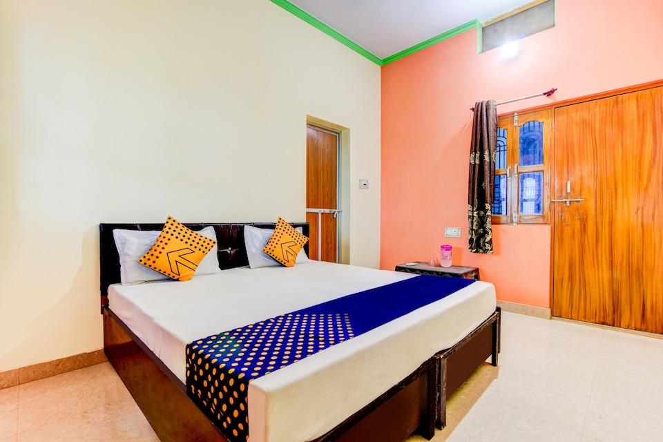 SPOT ON 63206 Usha Guest House
