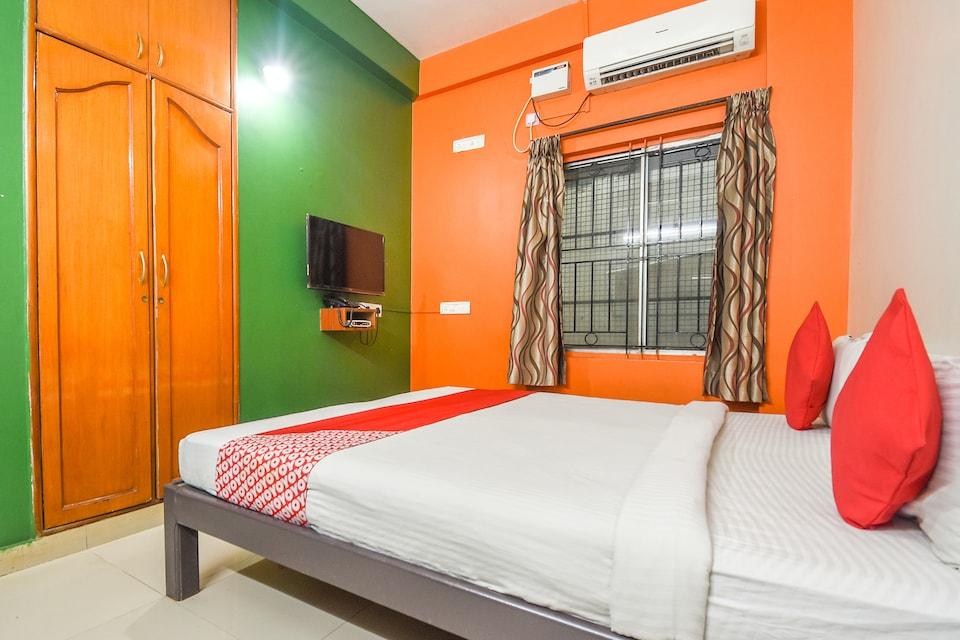 OYO 63230 Exotica Hotels