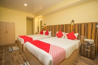OYO 63249 Hill Grand Home Stay Deluxe