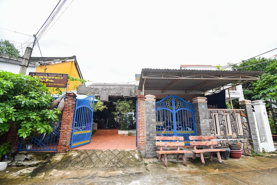 OYO 469 Ly's Villa Hoi An