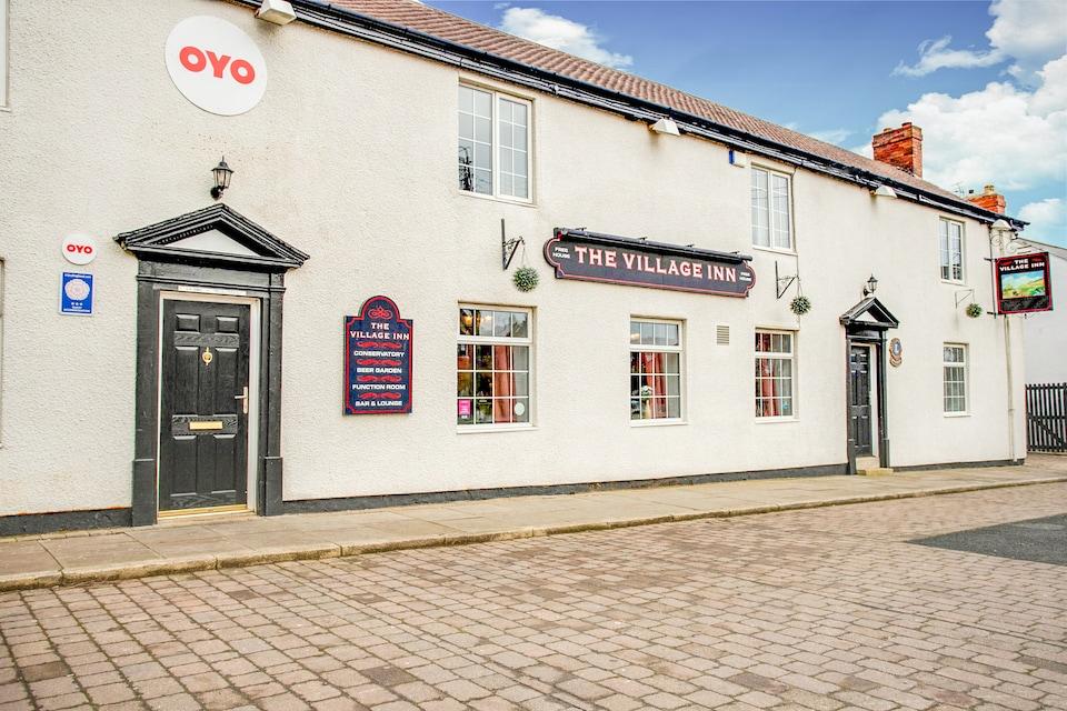 OYO The Village Inn