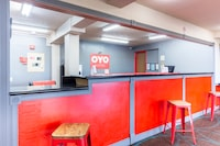 OYO Hotel Montgomery AL I-65 & South Blvd