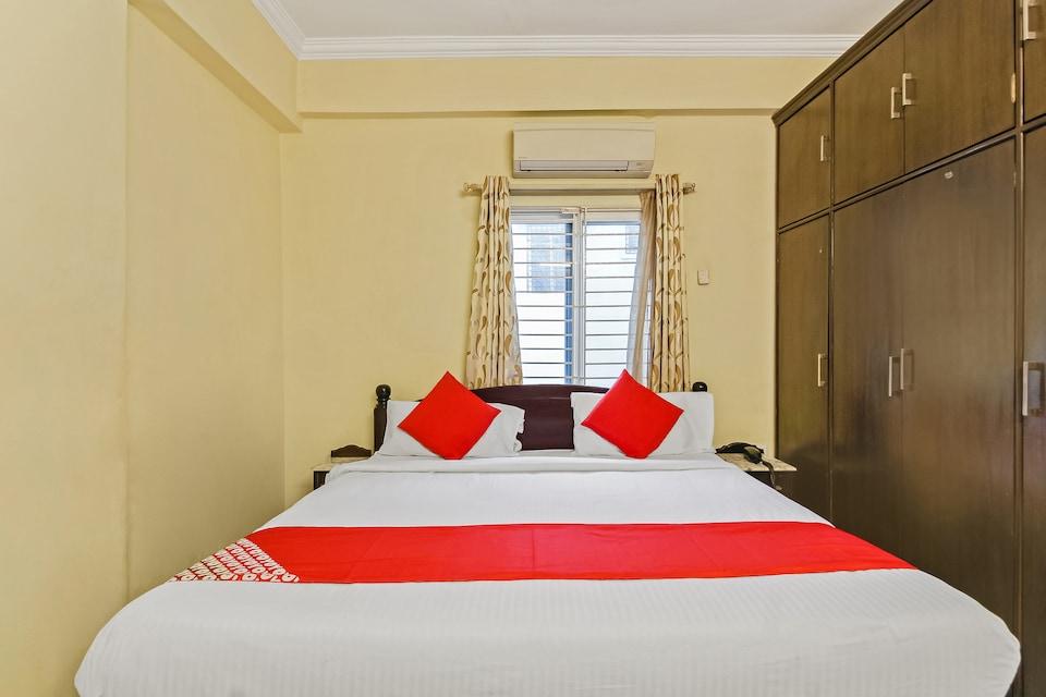 OYO 63265 Sri Nirvana Inn