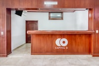 Capital O Monte Salerno Hotel & Suites