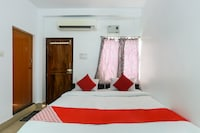 SPOT ON 63274 Laxmi Narayan Residency