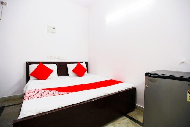 SPOT ON 63281 Hotel Sai