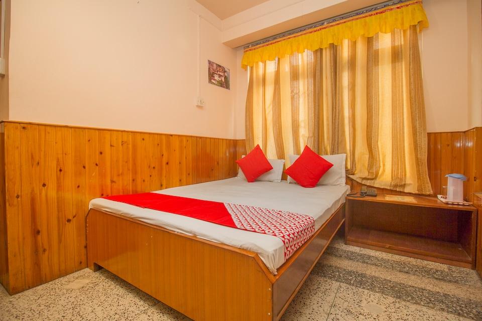 OYO 63330 Resort Stelate