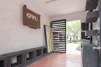 OYO Hotel Eventos Hacienda La Casona