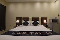 Capital O 349 The View Al Barsha