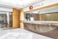 Capital O Andrade