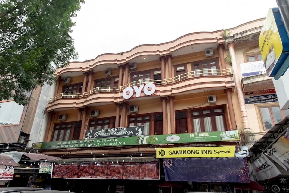 OYO Life 1879 Gaminong Inn Syariah