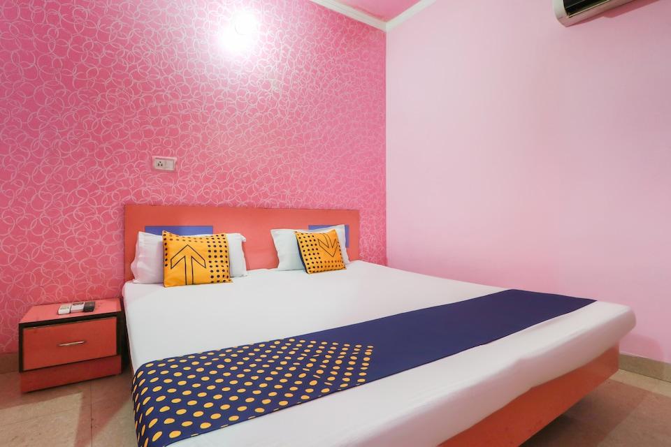 SPOT ON 63373 Hotel Kamal Palace