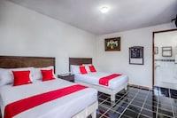 OYO Hotel Posada Bugambilias