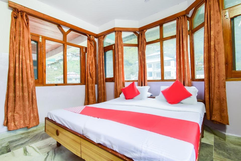 OYO 63425 Lake View Resort