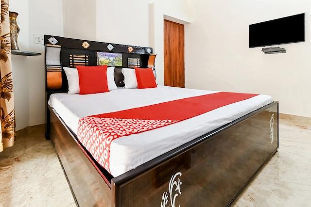 OYO 63430 Sagar Hotel And Restaurant Deluxe