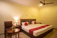 Palette Resorts - Sathyam Grand Resort  Deluxe