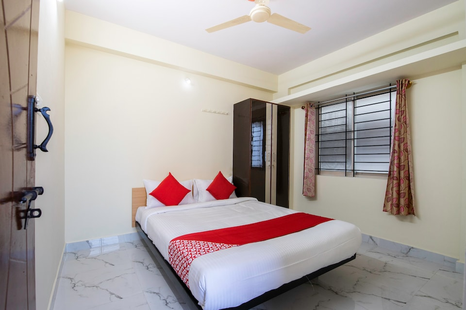 SPOT ON 63456 Balaji Residency, Electronic City Phase 2 Bangalore, Bangalore