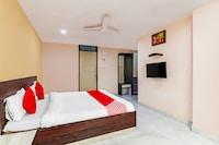 OYO 63458 Hotel Nvm Residency