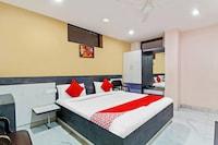 OYO 63458 Hotel Nvm Residency NON