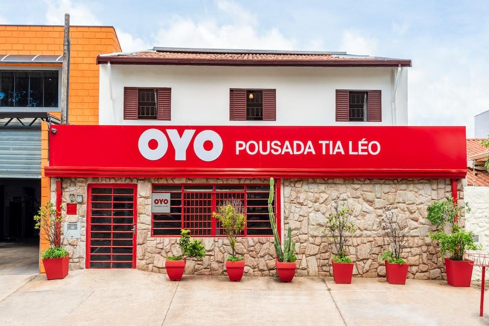 OYO Pousada Tia Léo Campinas