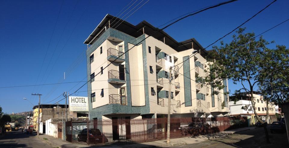OYO Hotel Itaruma