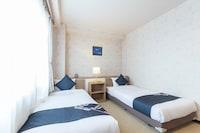 OYO Business Hotel R Side Kanazawa