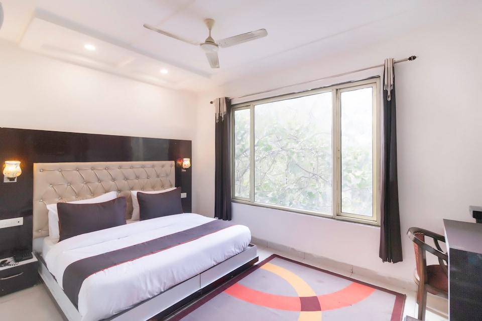 Collection O 50221 Madhuvan Inn