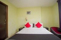Capital O 63520 Hotel Innori Deluxe