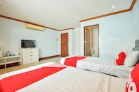 OYO 386 Phuket Iyh Islands Boutique Hotel 普吉岛海岛精品客栈
