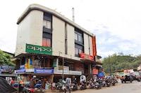 OYO Flagship 63574 Hotel Munnar Central
