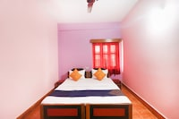 SPOT ON 63588 Sneha Residency SPOT